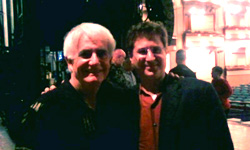 Richard Kline & me